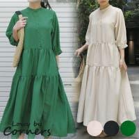 CORNERS (コーナーズ)のワンピース・ドレス/マキシワンピース