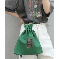 CORNERS (コーナーズ)のバッグ・鞄/ショルダーバッグ