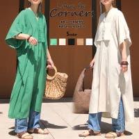 CORNERS (コーナーズ)のワンピース・ドレス/シャツワンピース