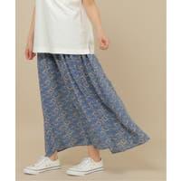 ikka (イッカ)のスカート/ひざ丈スカート