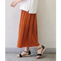 ikka (イッカ)のスカート/ロングスカート・マキシスカート