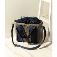 ikka (イッカ)のバッグ・鞄/カゴバッグ