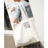 ikka (イッカ)のバッグ・鞄/トートバッグ