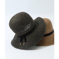 ikka (イッカ)の帽子/ハット