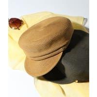 ikka (イッカ)の帽子/帽子全般