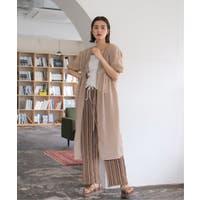 VENCE share style【WOMEN】(ヴァンスシェアスタイル)のトップス/シャツ