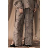 VENCE share style【WOMEN】(ヴァンスシェアスタイル)のパンツ・ズボン/バギーパンツ