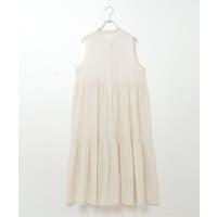 VENCE share style【WOMEN】(ヴァンスシェアスタイル)のワンピース・ドレス/シャツワンピース