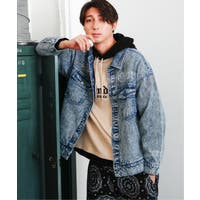 VENCE share style【MEN】 | IKAW0014201
