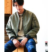 VENCE share style【MEN】 | IKAW0014064