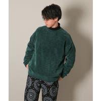 VENCE share style【MEN】(ヴァンスシェアスタイル)のトップス/ニット・セーター