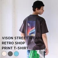 VENCE share style【MEN】(ヴァンスシェアスタイル)のトップス/Tシャツ