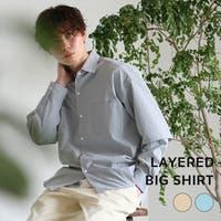 VENCE share style【MEN】(ヴァンスシェアスタイル)のトップス/シャツ