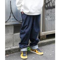 VENCE share style【MEN】(ヴァンスシェアスタイル)のパンツ・ズボン/ワイドパンツ