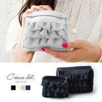 CREAM-DOT(クリームドット)のバッグ・鞄/ポーチ