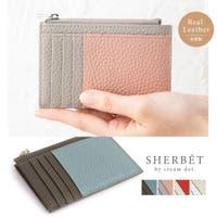 CREAM-DOT(クリームドット)の財布/財布全般