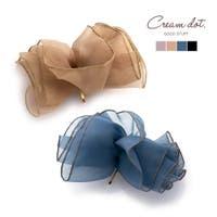 CREAM-DOT(クリームドット)のヘアアクセサリー/ヘアゴム