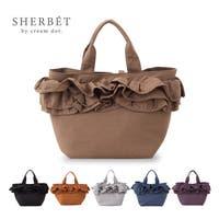 CREAM-DOT(クリームドット)のバッグ・鞄/トートバッグ