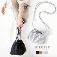 CREAM-DOT(クリームドット)のバッグ・鞄/ショルダーバッグ
