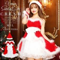 C.R.E.A.M (クリーム)のコスチューム/クリスマス用コスチューム