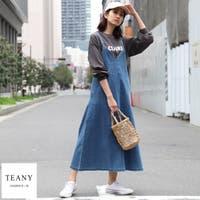 TEANY (ティー二―)のワンピース・ドレス/ワンピース