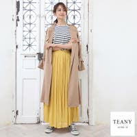 TEANY (ティー二―)のアウター(コート・ジャケットなど)/トレンチコート