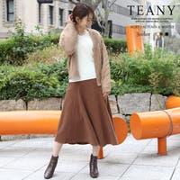 TEANY (ティー二―)のスカート/フレアスカート
