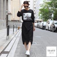 TEANY (ティー二―)のスカート/タイトスカート