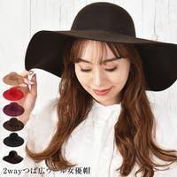 curvy's (カービーズ)の帽子/帽子全般