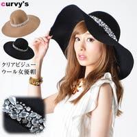 curvy's (カービーズ)の帽子/ハット