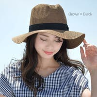 d-loop(ディーループ)の帽子/ハット