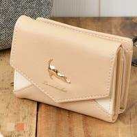 d-loop(ディーループ)の財布/二つ折り財布