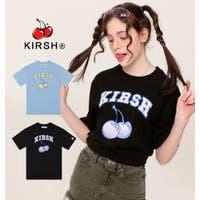 KIRSH(キルシー)のトップス/Tシャツ