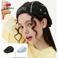 KIRSH(キルシー)の帽子/キャスケット