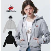KIRSH(キルシー)のトップス/パーカー