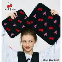 KIRSH(キルシー)の小物/スマートフォン・タブレット関連グッズ