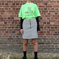 DAESE TOKYO(デセトウキョウ)のスカート/ひざ丈スカート