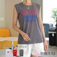 DAILY NJ(デイリーエヌジェイ)のトップス/Tシャツ
