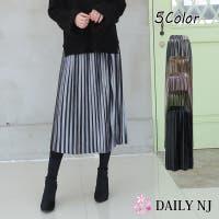 DAILY NJ(デイリーエヌジェイ)のスカート/プリーツスカート