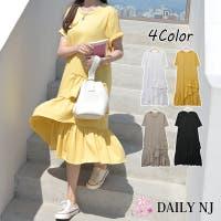 DAILY NJ(デイリーエヌジェイ)のワンピース・ドレス/ワンピース・ドレスセットアップ