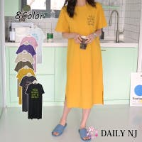 DAILY NJ(デイリーエヌジェイ)のワンピース・ドレス/ワンピース
