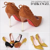 DarkAngel(ダークエンジェル)のシューズ・靴/パンプス