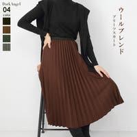 DarkAngel(ダークエンジェル)のスカート/プリーツスカート