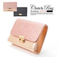 Dazzy(デイジー)のバッグ・鞄/パーティバッグ