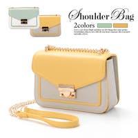 Dazzy(デイジー)のバッグ・鞄/ショルダーバッグ