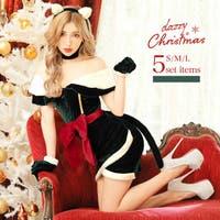 Dazzy(デイジー)のコスチューム/クリスマス用コスチューム