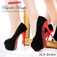 Dazzy(デイジー)のシューズ・靴/パンプス