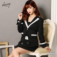 Dazzy(デイジー)のワンピース・ドレス/ワンピース・ドレスセットアップ
