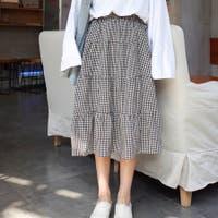 DearHeart(ディアハート)のスカート/ひざ丈スカート