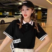 DearHeart(ディアハート)のトップス/ポロシャツ